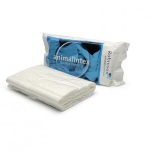 Animalintex Licensed Poultice Dressing