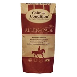 Allen & Page Calm & Condition 20 kg