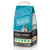 Burns Weight Control with Chicken & Oats Dog Food