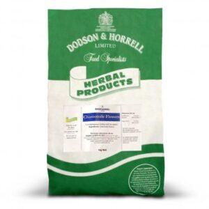 Dodson & Horrell Camomile 1 kg