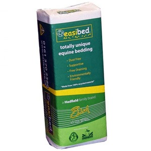 Easibed Shredded Wood Bedding 20 kg