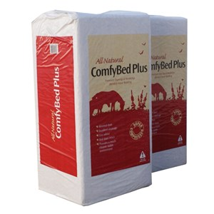 GFP Comfybed Plus Bedding 24kg