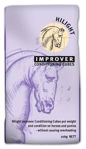Hilight Improver Conditioning Cubes 20kg
