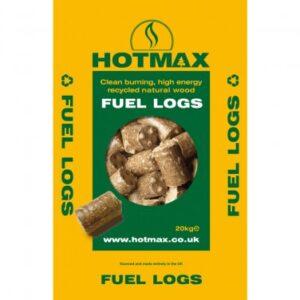 Hotmax Wood Briquettes