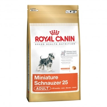 Royal Canin Minature Schnauzer