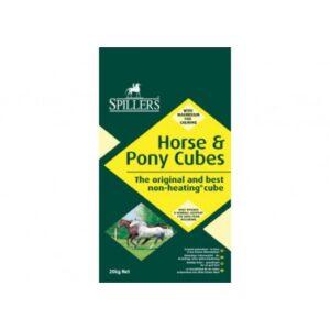 Spillers Horse & Pony Cubes 20 kg