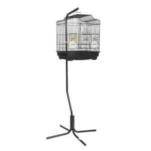 Caged Bird Housing
