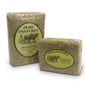 Pure Pastures Meadow Hay