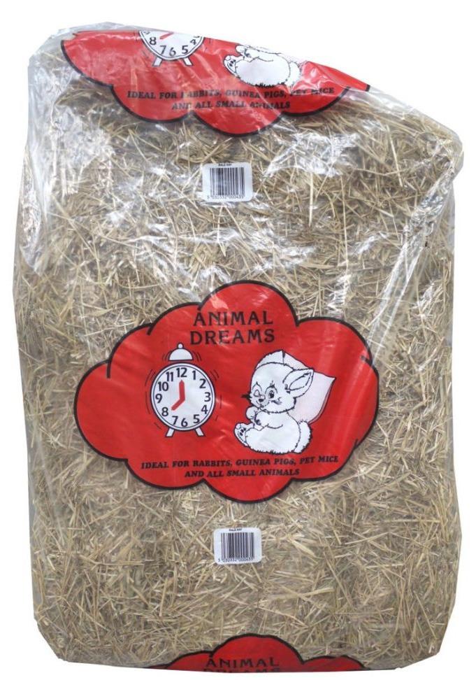 Barn Dried Hay Large 1.5kg